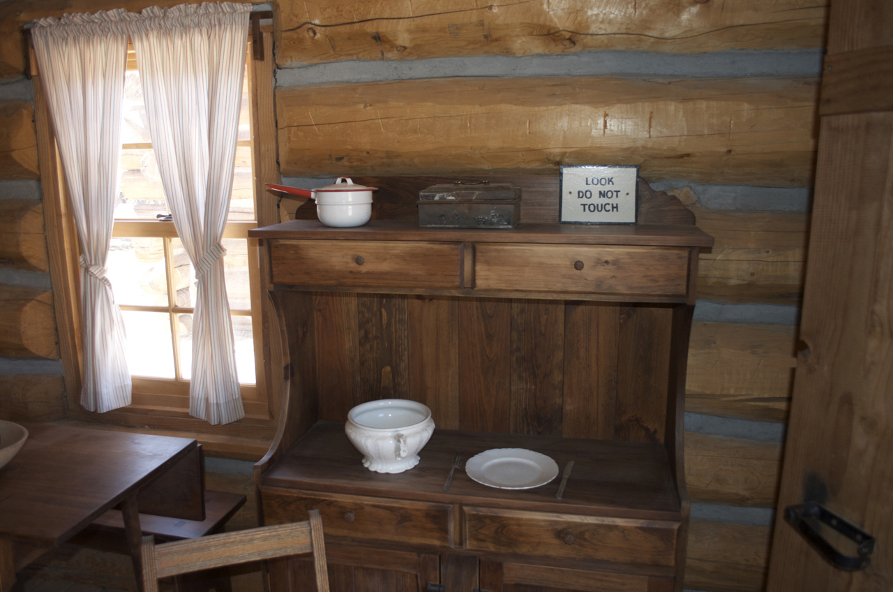 Thales Haskell Cabin interior